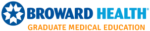 Broward Health GME Website Logo